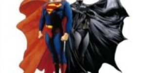 Batman i Superman sinhronizovani crtani online