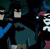 Batman and Harley Quinn (2017) online sa prevodom