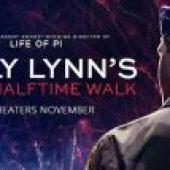 Billy Lynn's Long Halftime Walk (2016) online sa prevodom