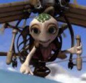 Bitka za Terru (2007) - Battle for Terra (2007) - Sinhronizovani crtani online