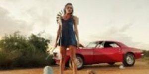 "Online epizode serije ""Blood Drive"""