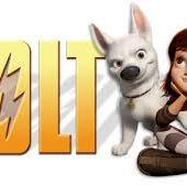 Grom (2008) - Bolt (2008) - Sinhronizovani crtani online