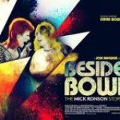 Beside Bowie: The Mick Ronson Story (2017) dokumentarni film gledaj online