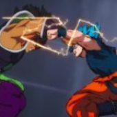 Dragon Ball Super: Broly (2018) online sa prevodom