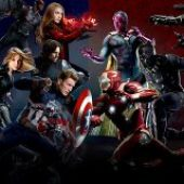 Captain America: Civil War (2016) online sa prevodom u HDu!