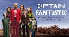 Captain Fantastic (2016) online sa prevodom
