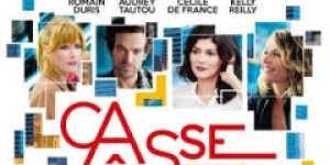 Chinese Puzzle (2013) - Casse-tête chinois (2013) - Online sa prevodom