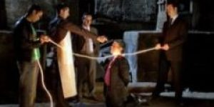 Čitulja za Eskobara (2008) domaći film gledaj online