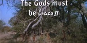The Gods Must Be Crazy II (1989) online sa prevodom