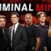 "Online epizode serije ""Criminal Minds"""