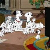 101 Dalmatians (1961) - 101 Dalmatinac (1961) - Sinhronizovani crtani online