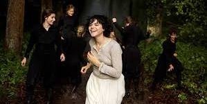 The Dancer (2016) - La danseuse (2016) - Online sa prevodom