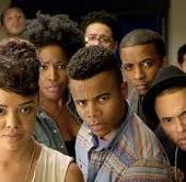 """Online epizode serije """"Dear White People"""""""