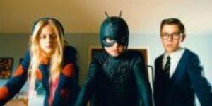 Dečko mrav (2013) sinhronizovani dječiji film online