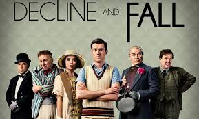 """Sve epizode serije """"Decline and Fall"""""""
