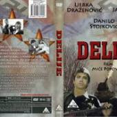 Delije (1968) domaći film gledaj online
