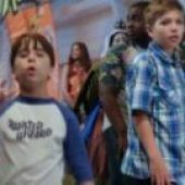 Diary of a Wimpy Kid: The Long Haul (2017) online sa prevodom