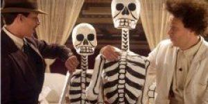 Eisenstein in Guanajuato (2015) online besplatno sa prevodom u HDu!