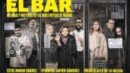 The Bar (2017) - El bar (2017) - Online sa prevodom