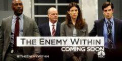 "Online epizode serije ""The Enemy Within"""