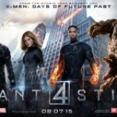 Fantastic Four (2015) online sa prevodom u HDu!