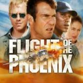 Flight of the Phoenix (2004) online sa prevodom