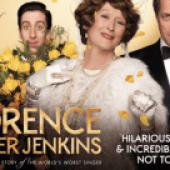 Florence Foster Jenkins (2016) online sa prevodom