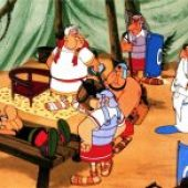 Asterix i Obelix - Gal (1967) online besplatno sinhronizovani crtani za djecu!
