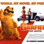Garfield (2004) online besplatno sinhronizovani crtani za djecu!