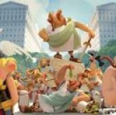 Asterix: Grad bogova (2014) - Asterix and Obelix: Mansion of the Gods (2014) - Sinhronizovani crtani online
