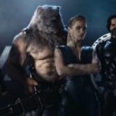 The Guardians (2017) - Zashchitniki (2017) - Защитники (2017) - Online sa prevodom