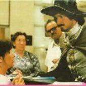 Cisto pravi gusar (1987) gledajte besplatno online u HDu!
