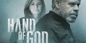 "Online epizode serije ""Hand of God"""