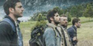 """Online epizode serije """"When Heroes Fly"""""""