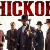 Hickok (2017) online sa prevodom