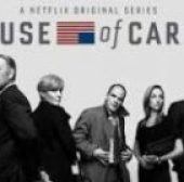 "Online epizode serije ""House of Cards"""