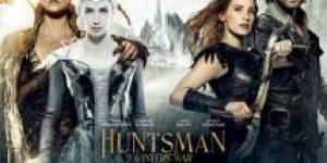 The Huntsman: Winter's War (2016) online sa prevodom u HDu!