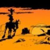 Lucky Luke (Talični Tom) ide na zapad sinhronizovani crtani online