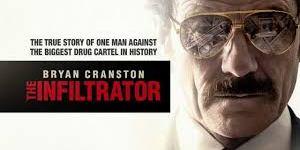 The Infiltrator (2016) online sa prevodom