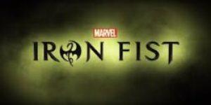 "Online epizode serije ""Iron Fist"""