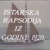 Istarska rapsodija (1978) domaći film gledaj online