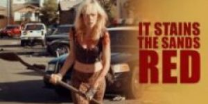 It Stains the Sands Red (2016) online sa prevodom