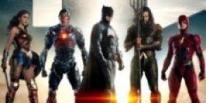 Justice League (2017) online sa prevodom