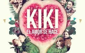 Kiki, Love to Love (2016) - Kiki, el amor se hace (2016) - Online sa prevodom