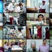 """Pedeseta epizoda serije """"Kuhinja"""""""