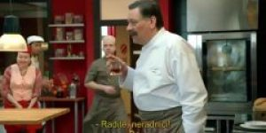 "Osamdesettreća epizoda serije ""Kuhinja"""