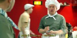"""Osamdesetšesta epizoda serije """"Kuhinja"""""""