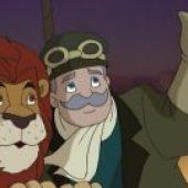 Lav iz Oza (2000) sinhronizovani crtani online