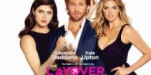The Layover (2017) online sa prevodom