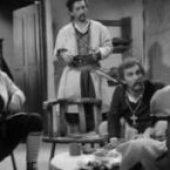 Lazni car (1955) domaći film gledaj online